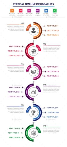 Business Timeline Infographics  Timeline Infographics And
