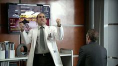 """House M. (that's his """"I win"""" face! Everybody Lies, Gregory House, House Md, I Win, Watch, Tv, Clock, Bracelet Watch, Television Set"""