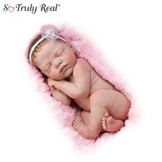 Baby Doll: Bundle Of Love Baby Doll