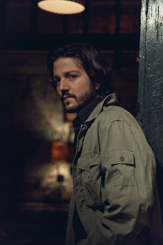 Behold, as I descend into hell. Diego Luna, Why God Why, Scruffy Men, Cartoon Tv Shows, My Demons, Long Time Ago, Pretty People, Character Inspiration, Actors & Actresses