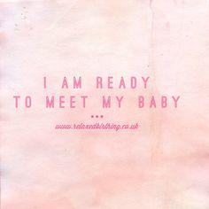 #natalhypnotherapy #hypnobirthing #birth #affirmation #relaxedbirthing