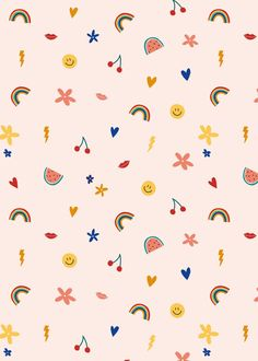 A free sticker book-themed wallpaper for your desktop, phone or tablet Cute Pastel Wallpaper, Cute Patterns Wallpaper, Butterfly Wallpaper, Kawaii Wallpaper, Disney Wallpaper, Cartoon Wallpaper, Beautiful Wallpaper, Purple Wallpaper, Book Wallpaper