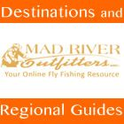 Fly Fishing Books, Maps, DVD's and more!