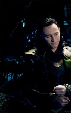 Loki, Thor: The Dark World                                                                                                                                                                                 More
