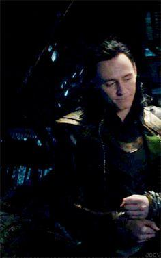 Loki, Thor: The Dark World