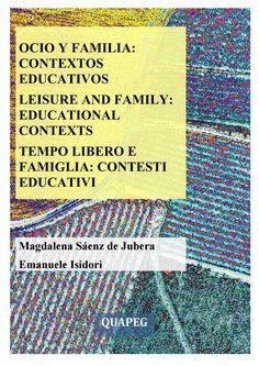Ocio y familia: contextos educativos