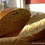 Crusty Spelt French Bread Recipe
