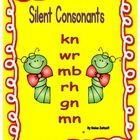 Silent Consonants is the tool for instruction, practice, and reinforcement to enable students to decode words with silent letters. Much practi...