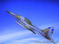 CF-5 Profile
