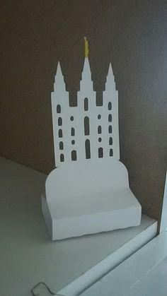 Bis duplo do templo