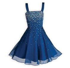 Twilight Sparkle Girls' Party Dress - Jocelyn maybe