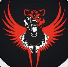 Valkyrie Wolf