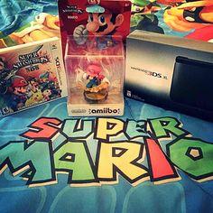 Nintendo 3 DS XL Bun… ($349) is on sale on Mercari, check it out! https://item.mercari.com/gl/m181642714