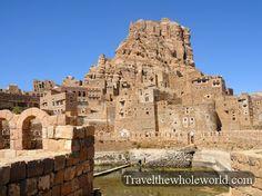 Thula, Yemen