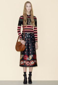 Red Valentino, Look #37