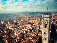 Florence - the city of Renaissance