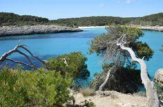 Parque Natural de Mondragò, Mallorca