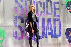 It's Throwback Thursday, folks! In honor of the occasion, we're taking it back to July 2016. Supermodel and actress Cara Delevingne proved she had another talent on The Late Late Show when she competed in, and won, a vicious rap battle against host James Corden and actor Dave Franco. The ultra slim Victoria's Secret model …