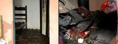 R12Noticias levando as noticias do Brasil e do Mundo até você.: Uma mulher de 32 anos morreu carbonizada depois de...