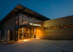 The Leaning Pear ~ Hill Country-Inspired Cuisine ~
