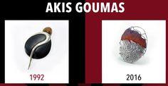 OFF JOYA 2016 - - R-evolucion -  Akis Goumas