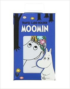 Moomin Travel Card Holder: Amazon.de: Fremdsprachige Bücher