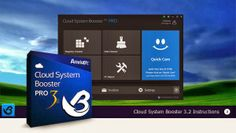 Anvisoft Cloud System Booster giveaway