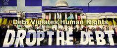 [124] Debt Violates Human Rights