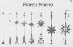 North Points