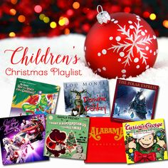 Childrens Christmas Music Playlist