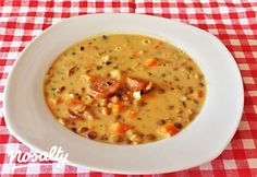 Baby Food Recipes, Cake Recipes, Canned Meat, Hungarian Recipes, Hungarian Food, Mac And Cheese, No Cook Meals, Bon Appetit, Cheeseburger Chowder