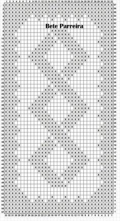 Crochet Edging Patterns, Filet Crochet Charts, Weaving Patterns, Stitch Patterns, Towel Embroidery, Embroidery Stitches, Crochet Doilies, Knit Crochet, Maori Patterns