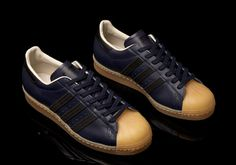 adidas Superstar 80s Gum