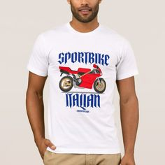 Italian sport bike T-Shirt   biker crafts, trucker quotes, biker t shirts #rideslow #bikerofinstagram #bikerlife, 4th of july party Trucker Quotes, Biker Quotes, Tips Fitness, Fitness Models, Harley Davidson, Biker Boys, Cycling Tips, Biker T Shirts, Sport Bikes