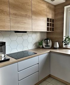 What do you think of this kitchen interior? New Kitchen Interior, Home Decor Kitchen, Home Interior Design, Home Kitchens, Ikea Kitchen Design, Kitchen Cabinet Design, Modern Kitchen Design, Kitchen Modular, Modern Kitchen Cabinets