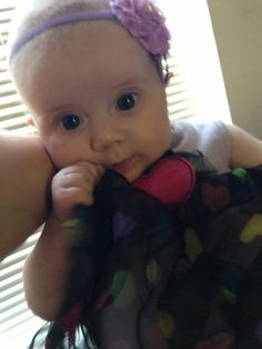 Vote for my baby to be the cutest kid!!! In the cute kid contest!!