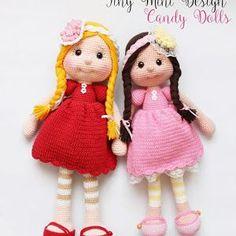 Mesmerizing Crochet an Amigurumi Rabbit Ideas. Lovely Crochet an Amigurumi Rabbit Ideas. Amigurumi Doll Pattern, Crochet Doll Pattern, Crochet Toys Patterns, Stuffed Toys Patterns, Crochet Designs, Crochet Dolls, Doll Patterns, Bunny Crochet, Cute Crochet