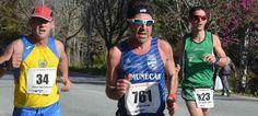 ALMUÑÉCAR. Crónica de Manuel Alonso de la participación del Club Atletismo Sexitano en laMedia Maratón de