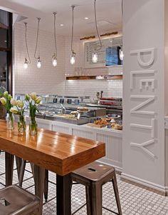 Kaper Design; Restaurant & Hospitality Design Inspiration: Cafe Plenty