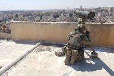 Spetsnaz/Syria/RUSSIAN SOF/SSO/CCO