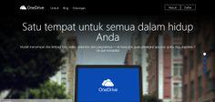 Pengguna setia #Microsoft #Produk #Indonesia_ #My #OneDrive_ Ruangan tersisa 6GB_