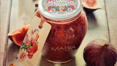 María, marmalade via the Dieline
