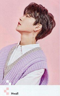 Galery Hwall [The Boyz] Joo Haknyeon, I Miss U, School Boy, Kpop Boy, Jaehyun, K Idols, Pop Group, Ikon, Handsome