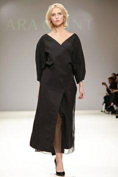 Kiev Fashion Days Showcase Ready To Wear Fall Winter 2014 London - NOWFASHION