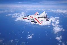 VF-1Jファイター