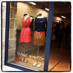 boutique Ginette