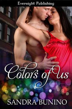 Colors of Us by Sandra Bunino
