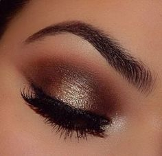 1000 Ideas About Maquillage Yeux Bruns On Pinterest Maquillage Yeux Brown Eyes And