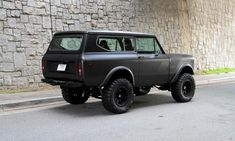 1976 International Scout for sale - Hemmings Motor News International Scout Ii, International Harvester, Off Road Camper Trailer, Camper Trailers, Cool Trucks, Cool Cars, Scout For Sale, Four Wheel Drive, Too Cool For School