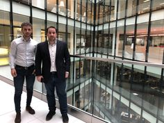 Manchester-based Airtime Rewards has closed a Seed round, with the majority coming from the Northern Powerhouse Investment Fund. Manchester, Investing, Tech, Technology
